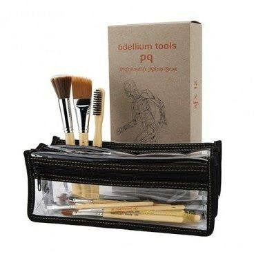 FX - Bdellium Tools - SFX 12 - 12 Piece Special Effects Brush Set W/ Double Pouch