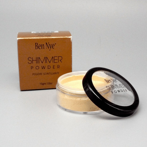 FX - Ben Nye Luxury Shimmer Powders