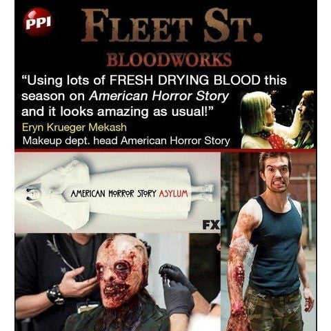 FX - Fleet Street Blood Pastes