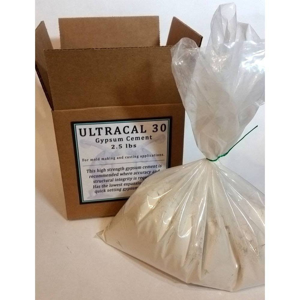FX - Ultracal 30 Plaster