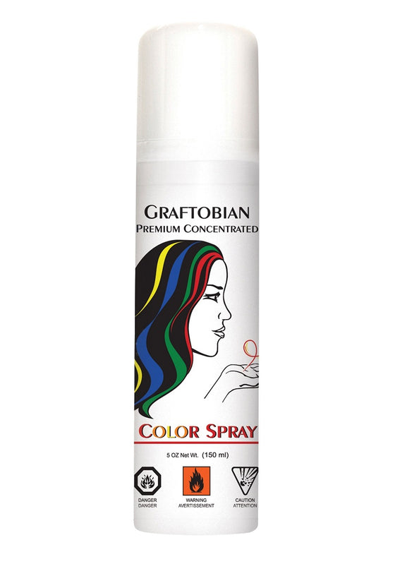 Graftobian Colorspray Hair Spray