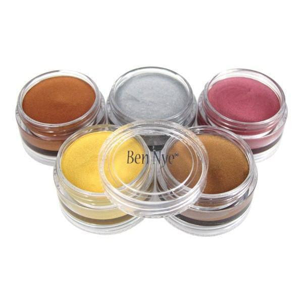 Makeup - Ben Nye Fireworks Creme Colors