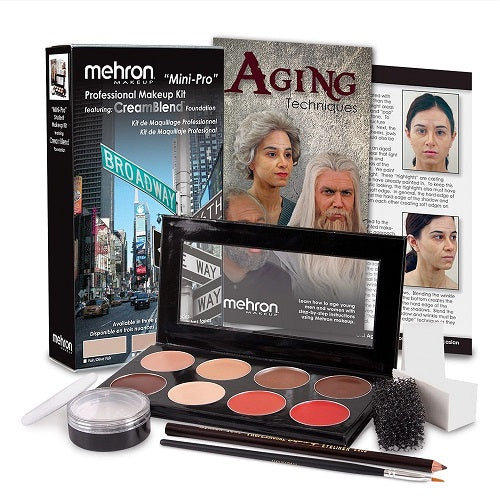 Mini-Pro Student Makeup Kit - Mehron