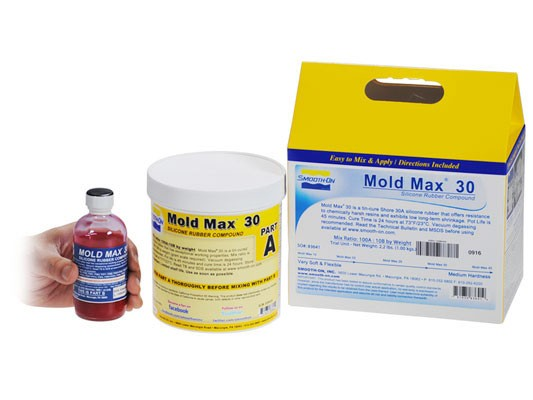Smooth-On Mold Max 30