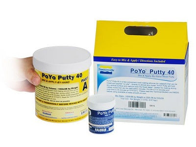 Smooth-On PoYo Putty