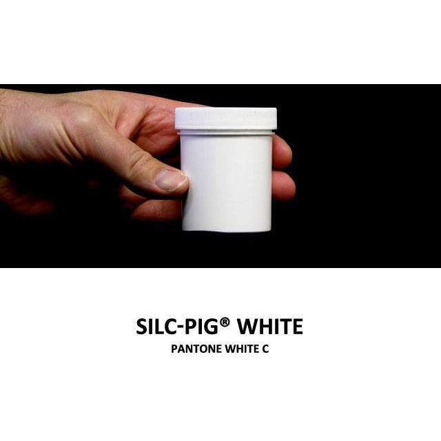 Smooth-On Silc Pig Silicone Pigments - 4 oz. Jar