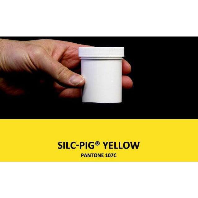 Silicone - Smooth-On Silc Pig Silicone Pigments - 4 Oz. Jar