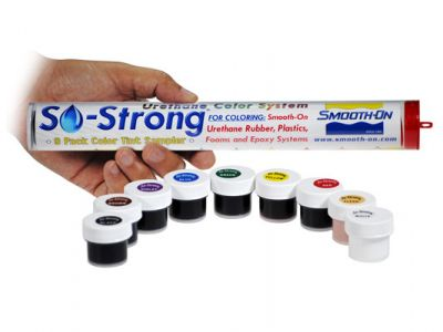 Smooth-On SO-Strong Resin Colorants