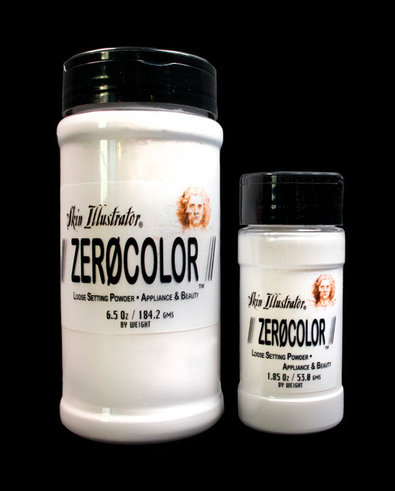 Zero Color Powder by SKin Illustrator