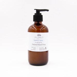 Quiet Canoe - Natural Hand Soap