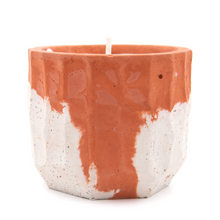 Load image into Gallery viewer, Copper Forest - 4 ounce Hand Poured Pure Soy Candle - Concrete