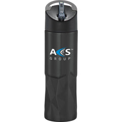 Geometric Stainless Bottle 30 oz.