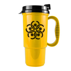 16 oz The Commuter  Auto Mug