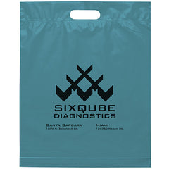 15x19x3 Die Cut Handle Bag