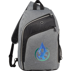 "Vortex 15"" Computer Sling Backpack"