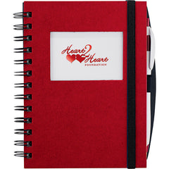 Frame Rectangle Hardcover JournalBook