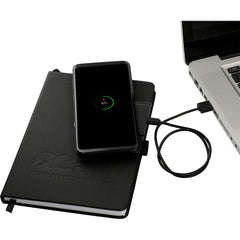 Ion Charging Pad Bound JournalBook