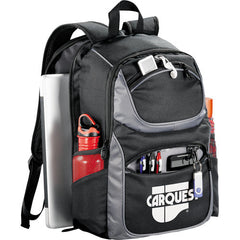 Continental Checkpoint-Friendly Compu-Backpack