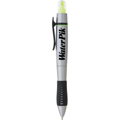 Dual-Tip Pen-Highlighter