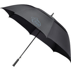 "Slazenger 64"" Caddy Vented Automatic Golf Umbrella"