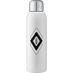 Guzzle 28-oz. Stainless Sports Bottle