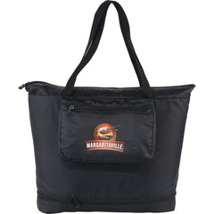 BRIGHTtravels Expandable Tote