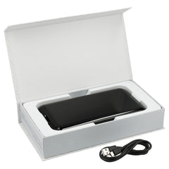 Pristine 10000 Wireless Power Bank w/ UV Sanitizer