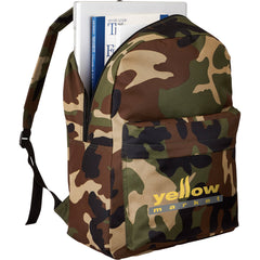 Valley Camo Backpack