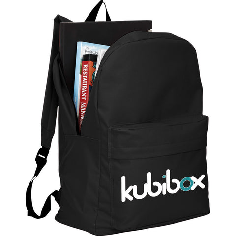Buddy Budget Laptop Backpack