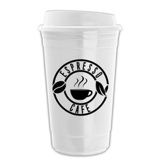 15 oz. Traveler Insulated Cup
