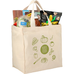 Essential 8oz Cotton Grocery Tote