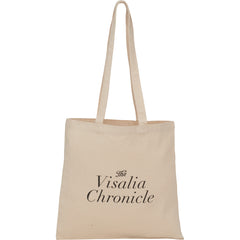 Herringbone 7 oz. Cotton Canvas Convention Tote