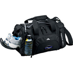 "High Sierra 22"" Switch Blade Duffel"