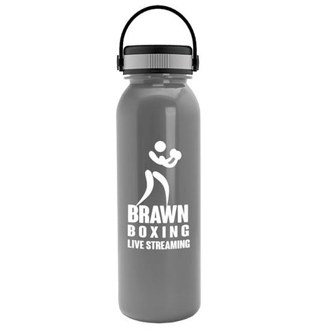 Terrain - 24 Oz. Metalike Bottle