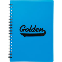 "5"" x 7"" Duchess Spiral Notebook"