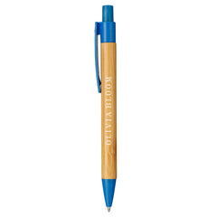 Wheat Bamboo Ballpoint