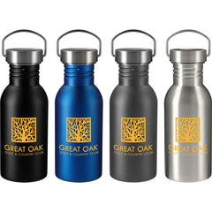 Thor 20 oz Stainless Sports Bottle