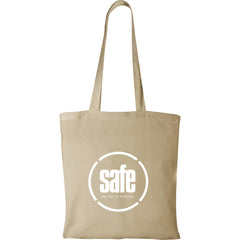 Carolina 4 oz Cotton Canvas Tote