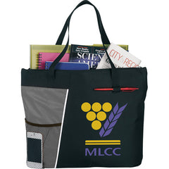 Touch Base Meeting Tote