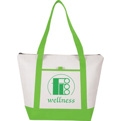 Lighthouse 24-Can Non-Woven Tote Cooler