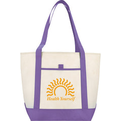 Lighthouse Boat Tote