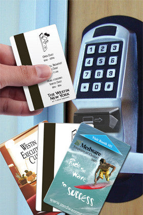 Hotel Access Key Cards