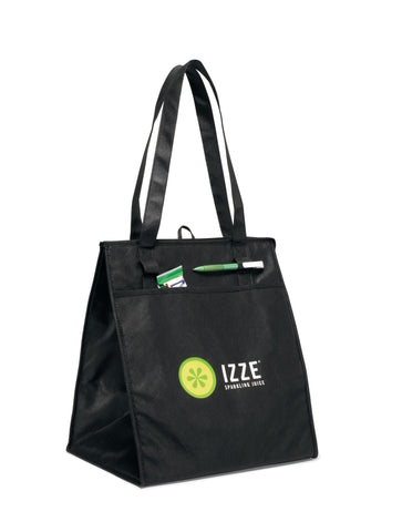 Deluxe Insulated Grocery Shopper