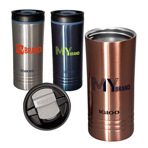 16 oz. Igloo Isabel Vacuum Tumbler