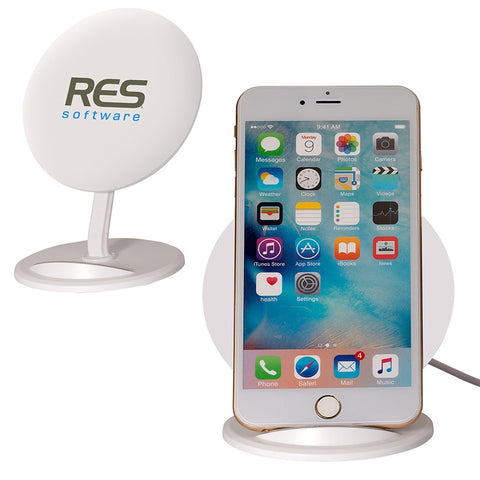 Wireless Phone Charger and Stand