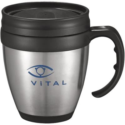 14 oz. Java Desk Mug