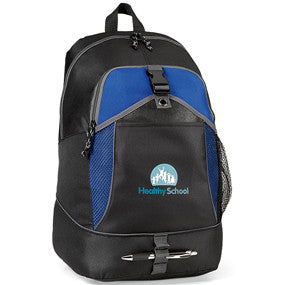 Escapade Backpack