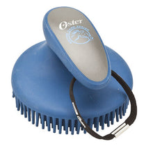 Oster Equine Care Fine Curry Comb - TATO'S MALLETS