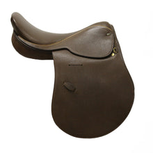 American Polo Saddle - Buffalo - TATO'S MALLETS
