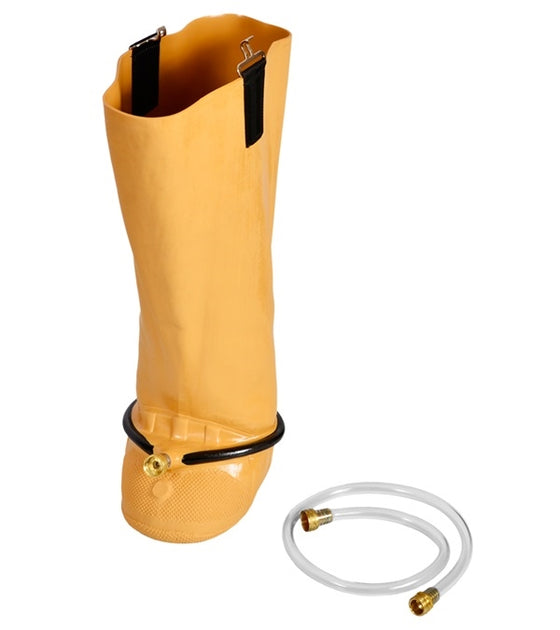 Whirlpool Therapy Boot Replacement with Hose - TATO'S MALLETS